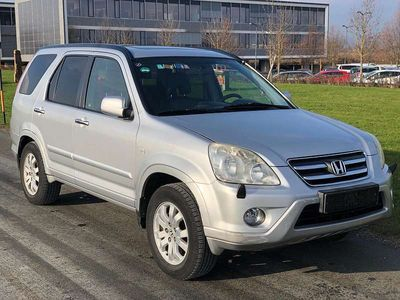 gebraucht Honda CR-V 2,2i-CTDi Comfort DPF SUV / Geländewagen,