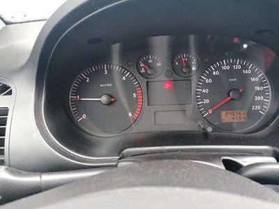 gebraucht Seat Ibiza 1.9SDI Klein-/ Kompaktwagen
