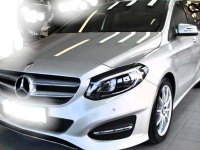 gebraucht Mercedes B200 CDI A-Edition Plus Aut.