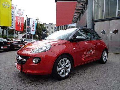 gebraucht Opel Adam Unl. 70PS