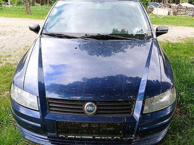 gebraucht Fiat Coupé Stilo 1.9 TDI Sportwagen /