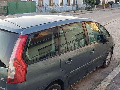 used Citroën C4 Picasso 1,6 HDi SX FAP Kombi / Family Van,