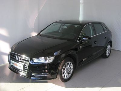 gebraucht Audi A3 Sportback 1.2 TFSI INTRO
