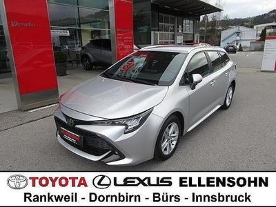 gebraucht Toyota Corolla 1,2T TS Active