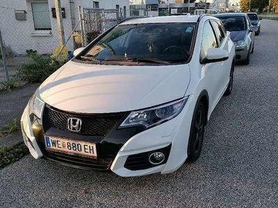 gebraucht Honda Civic Kombi / Family Van