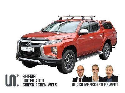 gebraucht Mitsubishi L200 DK DI-D 2,2 Intense 4WD 20 * verfügbar ab Jänner