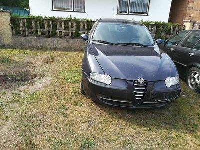 gebraucht Alfa Romeo 147 1.6 twin back Limousine