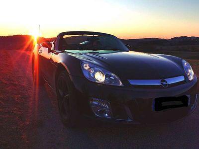 gebraucht Opel GT Cabrio / Roadster