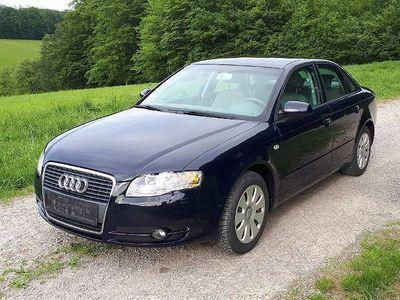 gebraucht Audi A4 1,6 Limited Limousine