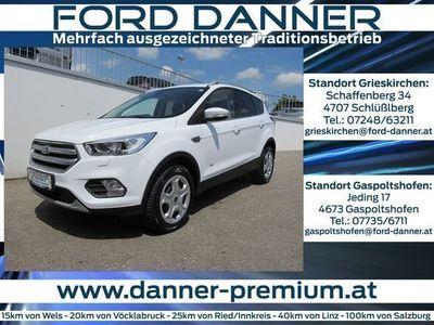 usata Ford Kuga TREND 2,0 TDCi ALLRAD (BESTPREIS + € 1.000,-- FIN