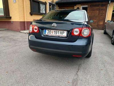 gebraucht VW Jetta 1,9 Sportline TDI