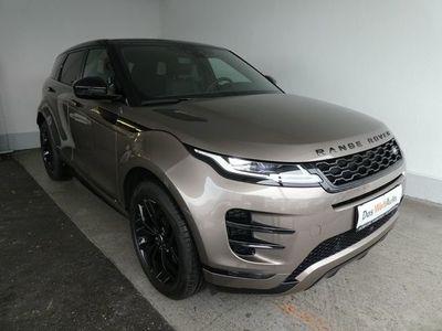 gebraucht Land Rover Range Rover evoque 2,0 D150 R-Dynamic S Aut.