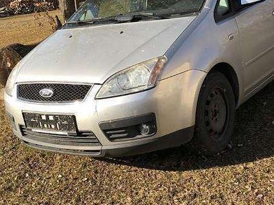 gebraucht Ford C-MAX Kombi / Family Van,