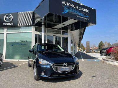 gebraucht Mazda 2 G75 Attraction Limousine