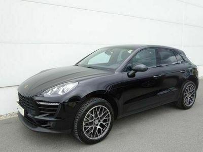 gebraucht Porsche Macan ab MJ18