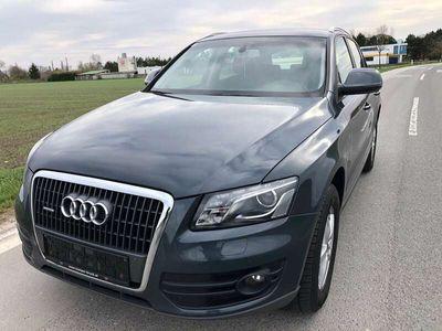 gebraucht Audi Q5 2.0 TDI quattro 1 Besitz