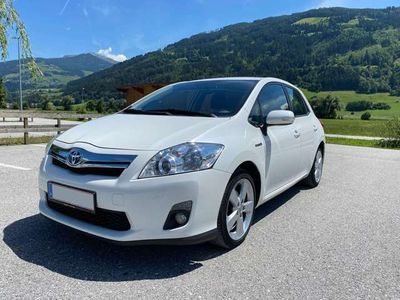 gebraucht Toyota Auris 1,8 Hybrid Executive (Premium)