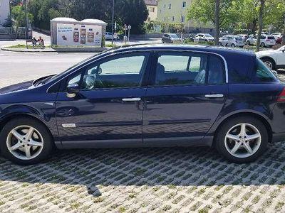 gebraucht Renault Vel Satis 3,0 V6 Limousine,