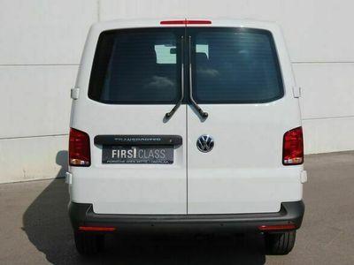gebraucht VW Transporter Kastenwagen Entry TDI