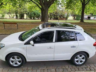 gebraucht Renault Koleos 2,0 dCi 4x4 Dynamique DPF Aut.