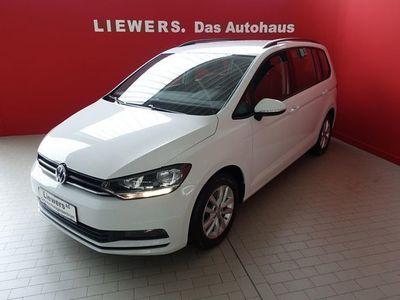 gebraucht VW Touran Trendline TSI