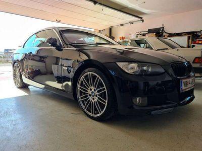 gebraucht BMW 335 Cabriolet 3er-Reihe Cabrio (E93) Aut.