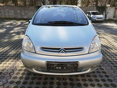 gebraucht Citroën Xsara Picasso Kombi / Family Van