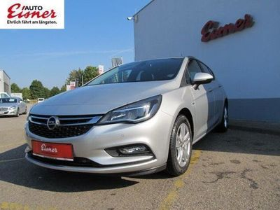 used Opel Astra 4 Turbo Direct Injection Edition Start/... Limousine,