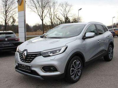 gebraucht Renault Kadjar TCe 160 PF EDC Intens