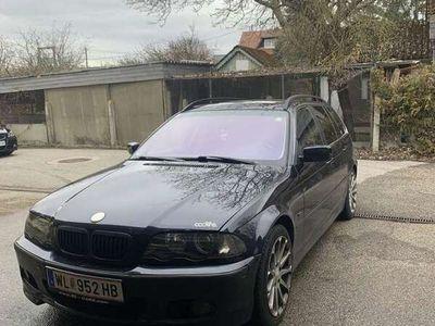 gebraucht BMW 330 3er touring