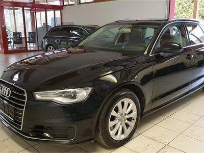 brugt Audi A6 Avant 2,0 TDI ultra intense S-tronic,Xenon,Navi, phone Box Kombi / Family Van,