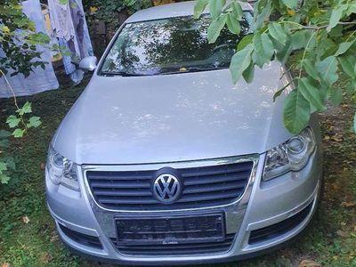 gebraucht VW Passat Comfortline 1,9 TDI