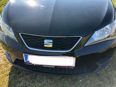 gebraucht Seat Ibiza ST Kombi 1,0 Start-Stopp Kombi / Family Van