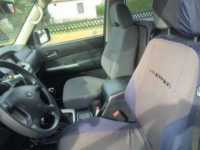 gebraucht Nissan Patrol GR Wagon 3,0 16V TD Elegance