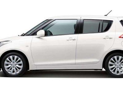brugt Suzuki Swift Style Klein-/ Kompaktwagen,