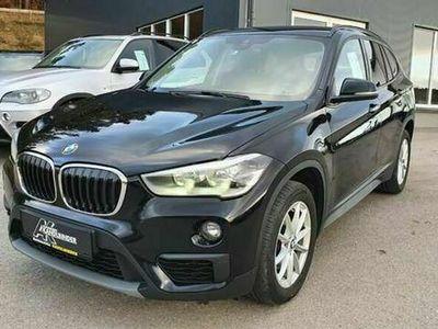 """gebraucht BMW X1 xDrive Aut. """"1. Besitz"""" """"Top-Ausstattung"""""""