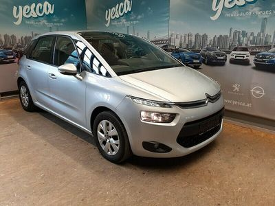 gebraucht Citroën C4 Picasso e-HDi 115 Seduction Kombi / Family Van