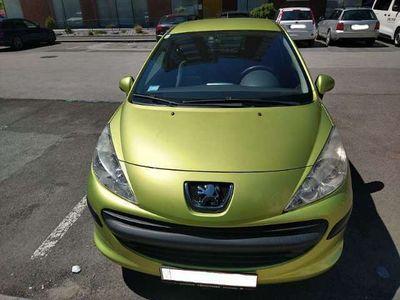 gebraucht Peugeot 207 Trendy 1,4 16V