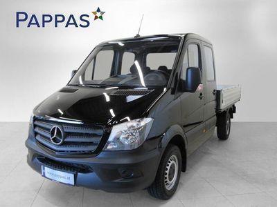gebraucht Mercedes Sprinter SprinterDK 314 CDI 3,5t / 3.665 mm