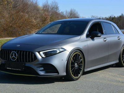 """gebraucht Mercedes A250 """" AMG EDITION 1 """""""