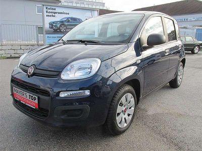gebraucht Fiat Panda 1,2 69 Easy 4 Sitzer
