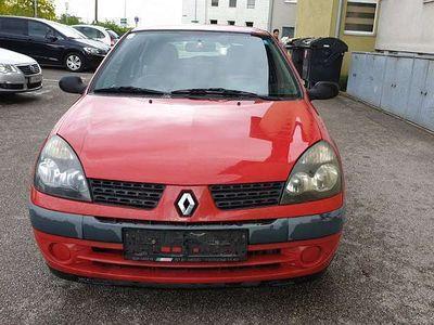 gebraucht Renault Clio 1.2 i, neu Pickerl Klein-/ Kompaktwagen