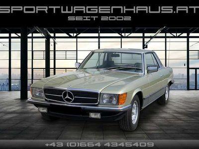 gebraucht Mercedes 500 SLC 500SLC C107, 2. Besitz, Sammlerstück