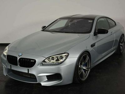 gebraucht BMW M6 M driver's Package