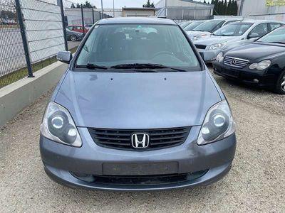 gebraucht Honda Civic 1,4i LS Klein-/ Kompaktwagen