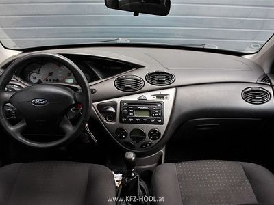gebraucht Ford Focus Trend 1,8 TDCi
