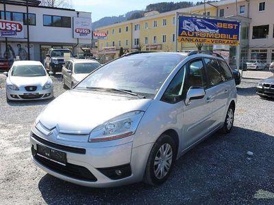 brugt Citroën C4 Picasso 1,6 HDi FAP Kombi / Family Van,