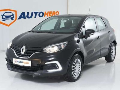 gebraucht Renault Captur ENERGY Life