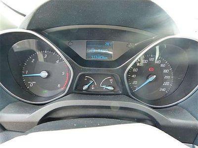 gebraucht Ford C-MAX Trend 1,6 TDCi DPF