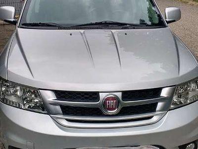 gebraucht Fiat Freemont FreemontLounge 170 2.0 Multijet SUV / Geländewagen